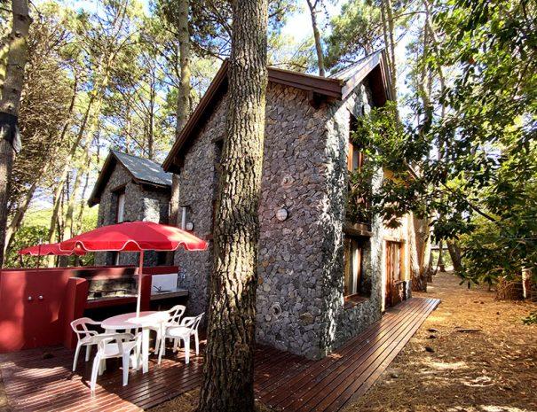 Cabaña Domuyo